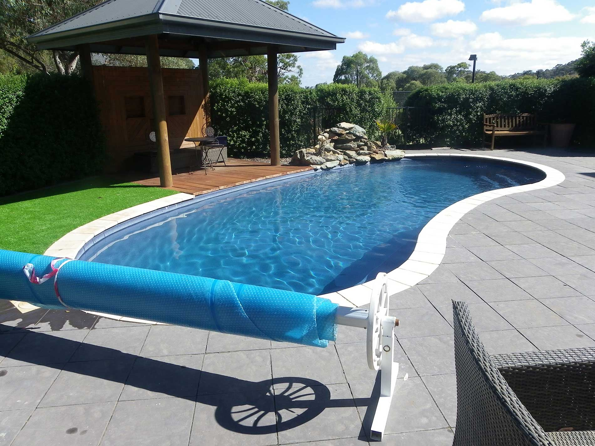 Services And Maintenance Pool Resurfacing Experts